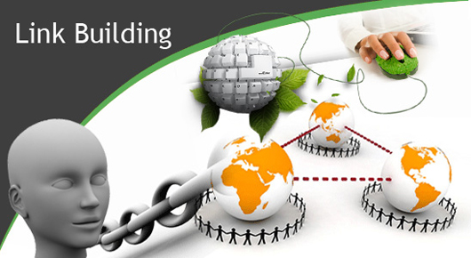 seo optimizacija i link building