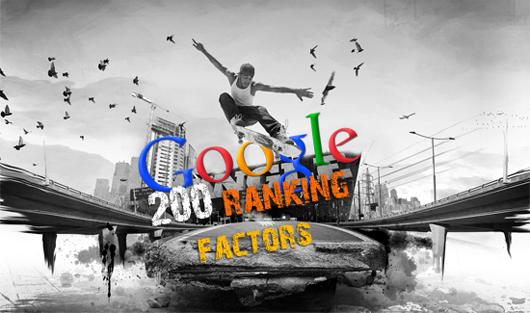google 200 algoritama
